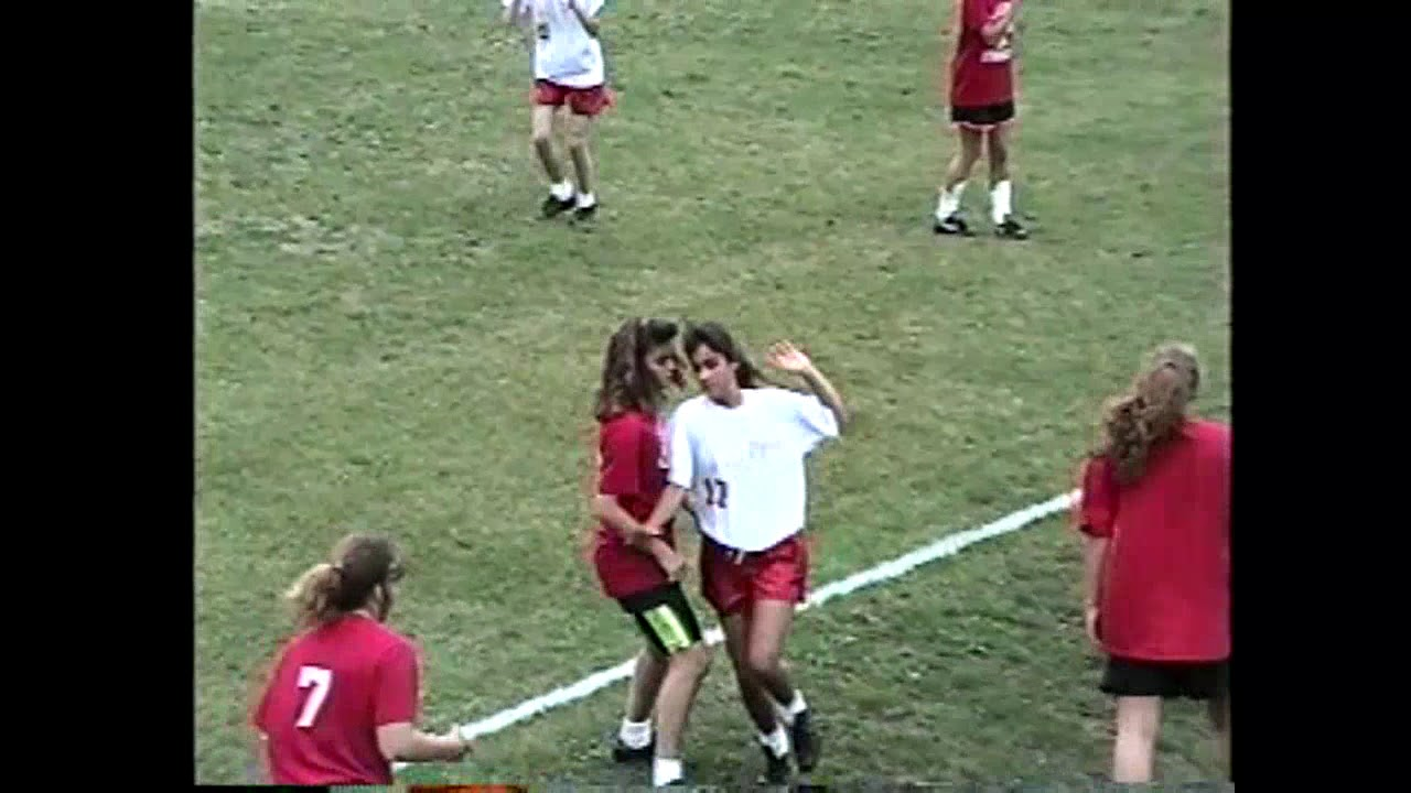 TC Sports - Chateaugay Women's Final  8-10-91