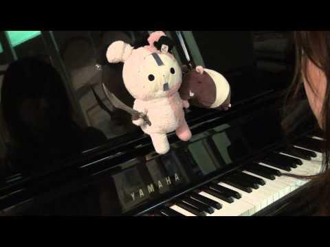 看見彩虹-電影賽德克巴萊主題曲+神話(紀曉君) Piano Mixed