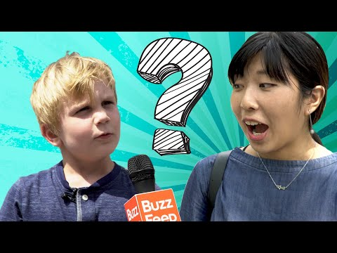 Kids Ask Adults Why They Gave Up On Their Dreams
