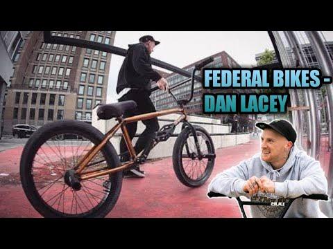 Download Federal Bikes - Dan Lacey