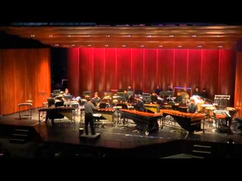 2014 Viennese Musical Clock - Bellarmine Percussion