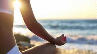 Vinyasa Flow Yoga Music Video - Relaxing Sounds for Yoga Exercises