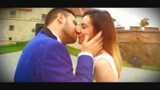 Ed Sheeran - Photograph (wedding video Andreea & Ionut)