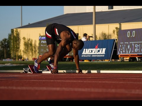 American Athletic Conference Outdoor Track & Field Championships, Day 2