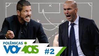Futebol Arte ou Futebol Raça? - Polêmicas Vazias #2