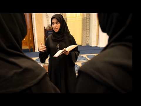Grand Mosque Tour- Kuwait