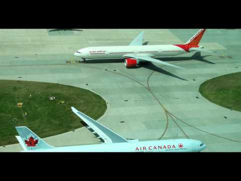 Callsign only 120.4; Heathrow Director ATC