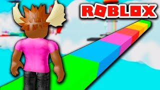 😠 ComKean says I stinks to obcities! 😠-ROBLOX: Obby Mania