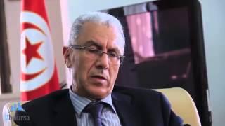 Rencontre avec Mr Rebah Jrad, PDG de Tunisair
