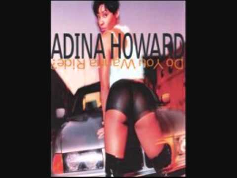 Adina Howard - It's All About You (Album Version)