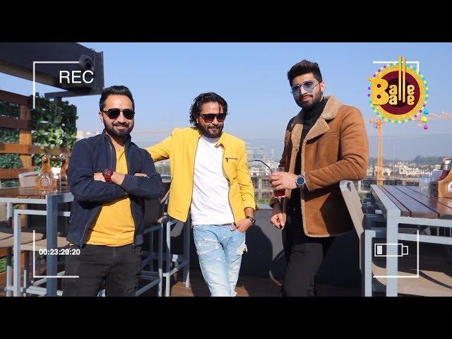 E12 -Shivjot | Sandeep Brar | Navdeep Kaler | Len's Talk | FULL EPISODE | Balle Balle TV