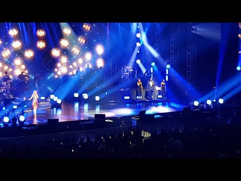 10. The Reason (Céline Dion Live in Jakarta 2018)