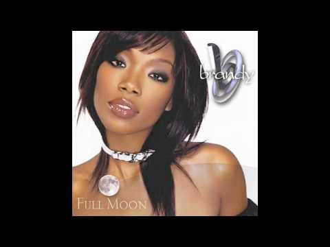 BRANDY FT RAY J - ANOTHER DAY IN PARADISE