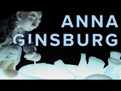 ANNA GINSBURG | CREATIVE MINDS