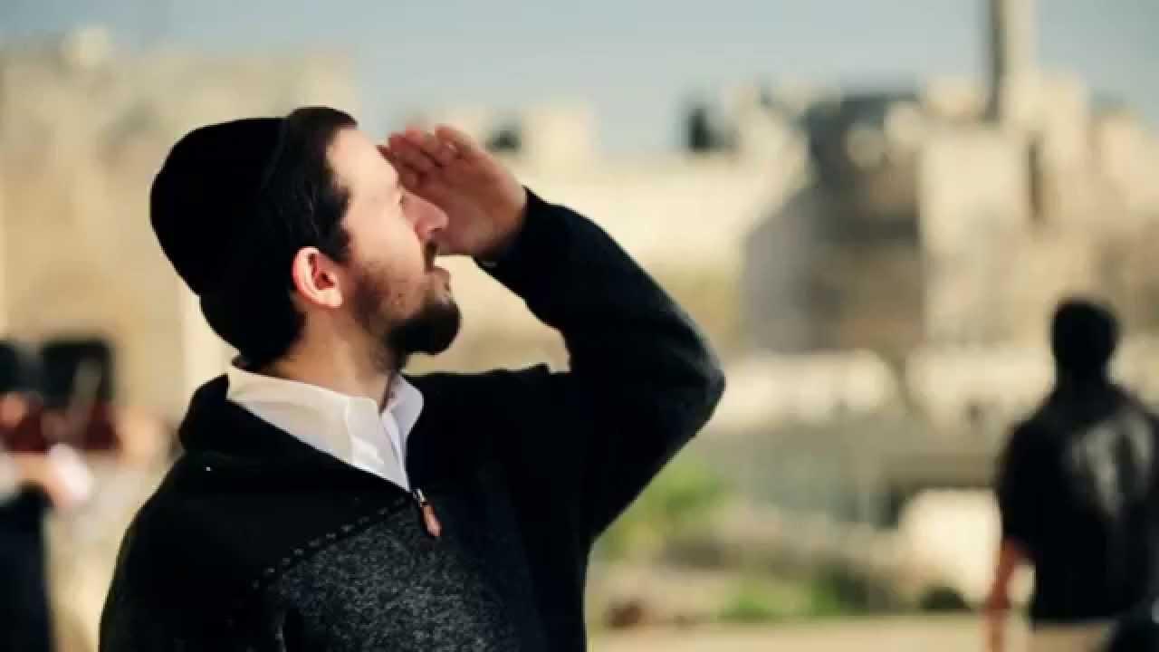 שלומי גרטנר - שמע ישראל | Shema Israel - Official music video by Shloime Gertner