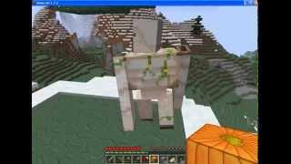 Майнкрафт ОБУЧЕНИЕ - Как сделать Железного Голема(ПРОДОЛЖЕНИЕ ВИДЕО на Втором Канале - http://goo.gl/I074Qq Выберите какую версию Майнкрафт хотите скачать? Minecraft 1.7.5..., 2014-03-05T01:40:38.000Z)