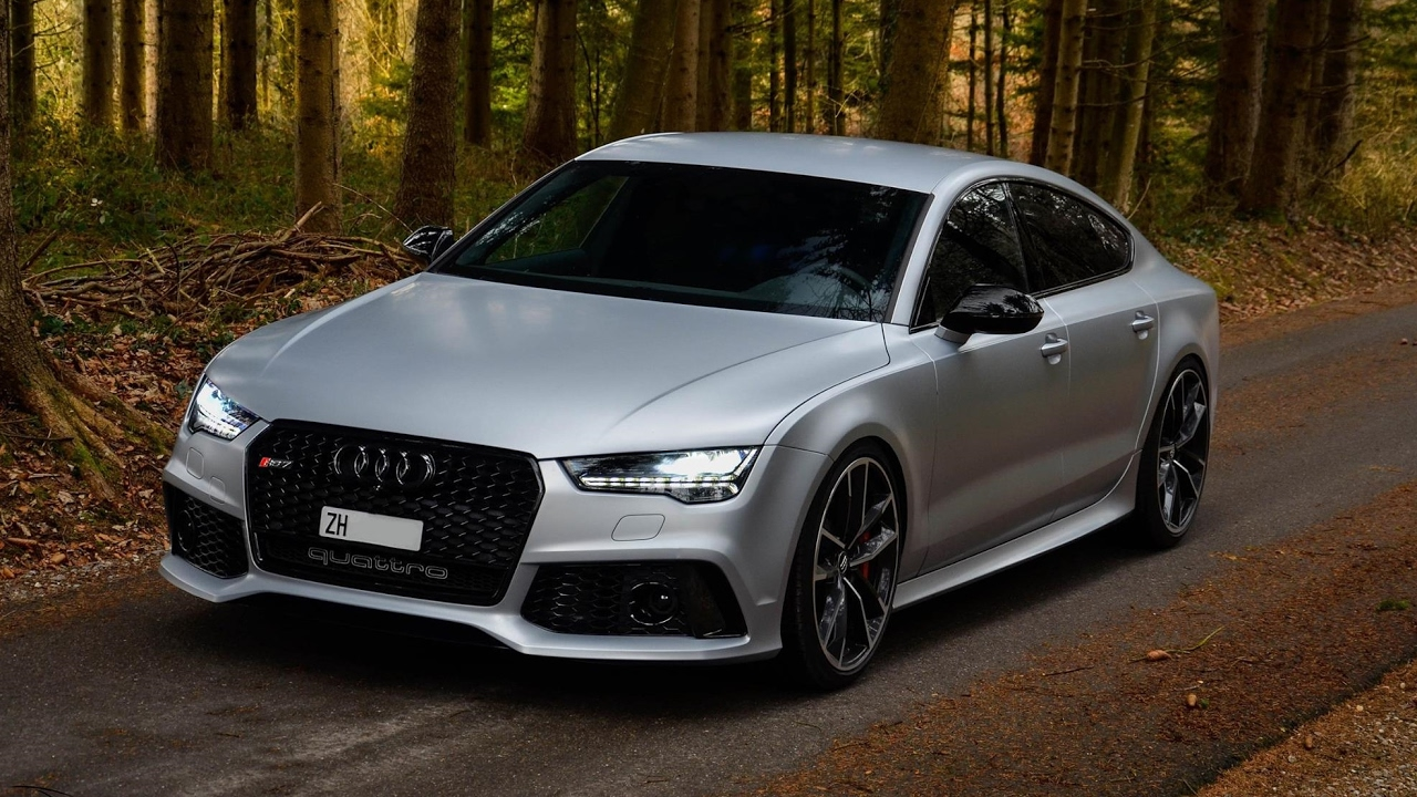 2017 audi rs7 performance with 605hp lovely revs. Black Bedroom Furniture Sets. Home Design Ideas