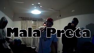 Hansi's Room /// Mala Preta (Brasil Session)