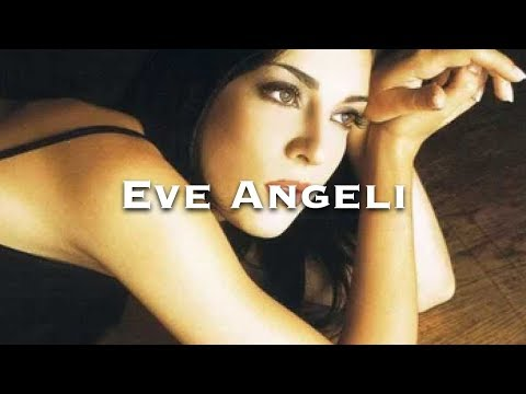 Les 10 plus grands tubes d'Eve Angeli