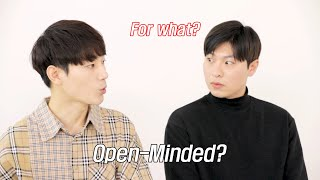 Why do Korean men prefer foreign women to Korean women?