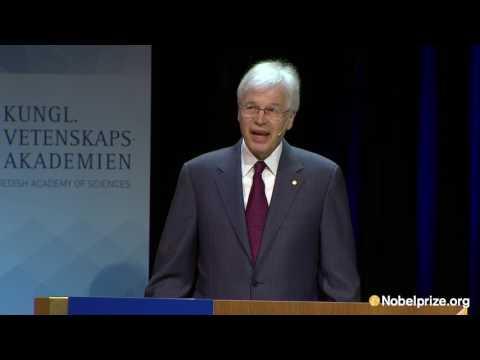 Prize lecture: Bengt Holmström, Laureate in Economic Sciences 2016