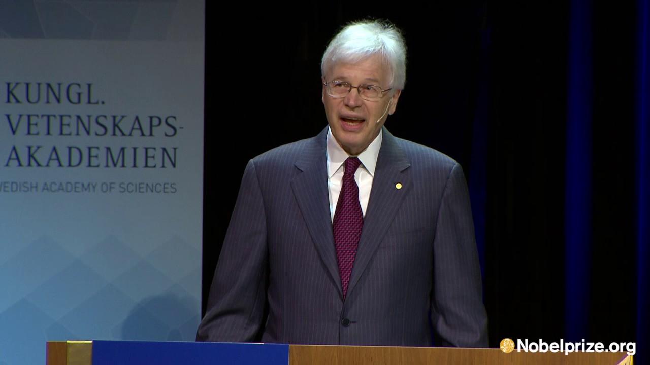 Download Prize lecture: Bengt Holmström, Laureate in Economic Sciences 2016
