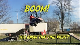 great canadian powerwheels jump