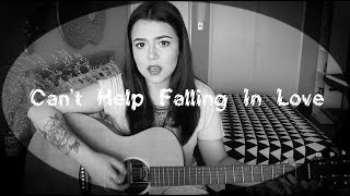 Elvis - Can't Help Falling In Love (Violet Orlandi cover) Mp3