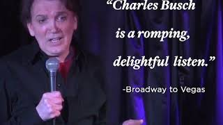 Feinstein's/54 Below Presents Charles Busch