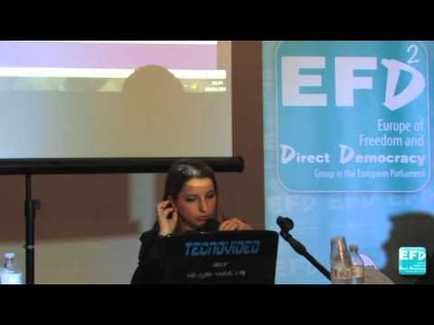 "Adinolfi M5S-EFDD ""La Cultur@ ti Finanzi@"" Termoli"