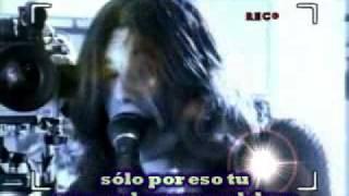 MI HISTORIA ENTRE TUS DEDOS Gianluca Grignani letra video oficial lyrics