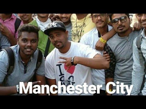 Ichalkaranji City Rap - Maddys Craze   Official 2018