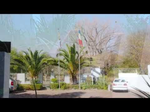 Crane's Nest - @212 Boshoff Guest House - Tourism Promotional Video