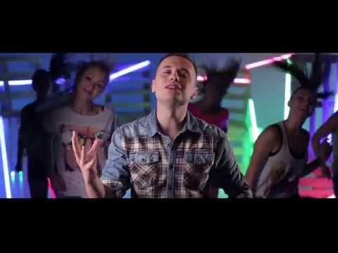 Bartosz Abramski - Tylko dla mnie zatańcz - Official Video Clip (2015)