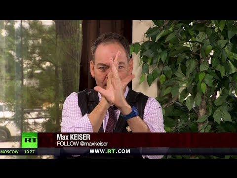 Keiser Report: Fracking and Russian Trolls (E1227)