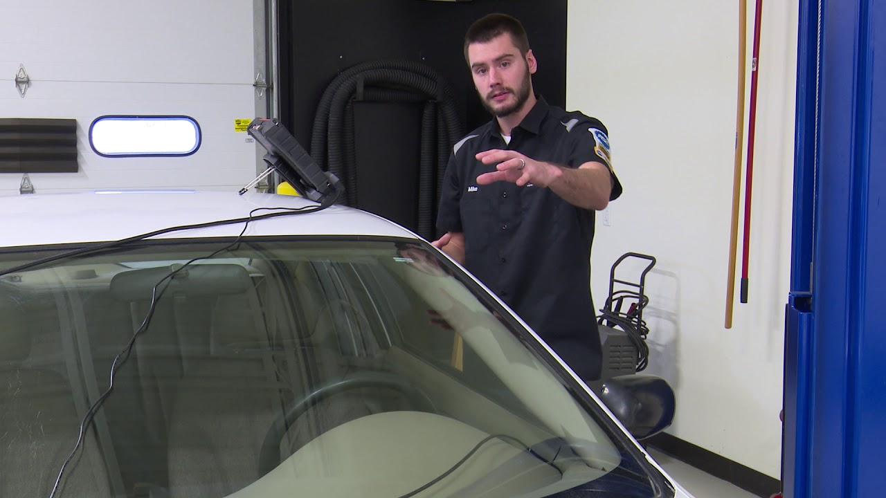 Quickest And Easiest Test For EVAP System Leak Codes P0442, P0455, P0440 On  A Basic GM EVAP System