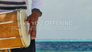 Spa, Sports & Entertainment - FAQ For Covid-19 Travel, Vilamendhoo Island Resort & Spa