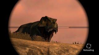 Dinosaur Hunter - Max Damage - Carnivores Dinosaur Hunter Reborn