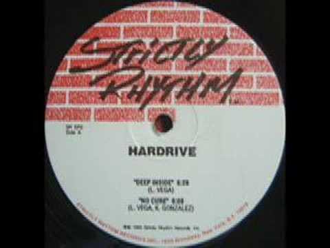 Hardrive - No Cure