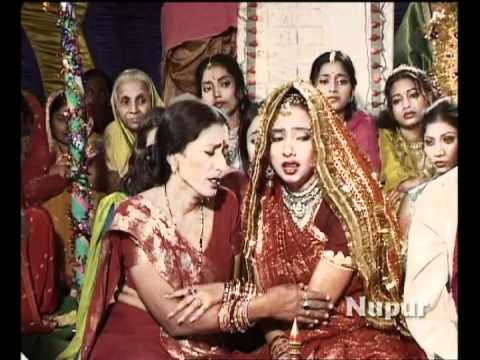 Khush Rahiye Ho Beti - Sagun Biyah And Bidai Geet - Bhojpuri Bidai Songs