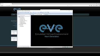 How to Install EVE-NG Using ISO File in VM Workstation