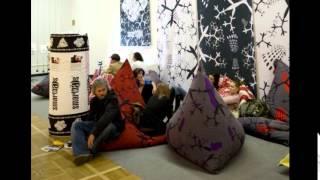 видео Продажа бескаркасной мебели нашим интернет-магазином