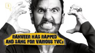 Naezy raps about the government and talks about #ZoyaAkhtar, #RanveerSingh and #AliaBhatt