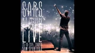 S.A.R.S. - Mir i ljubav (Live at Dom sportova Zagreb)