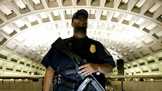 Intelligence officials assessing terror threat ahead of election