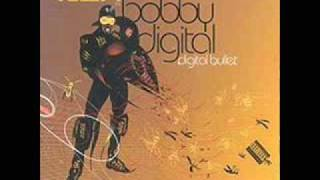 "RZA as Bobby Digital - ""Must Be Bobby"""