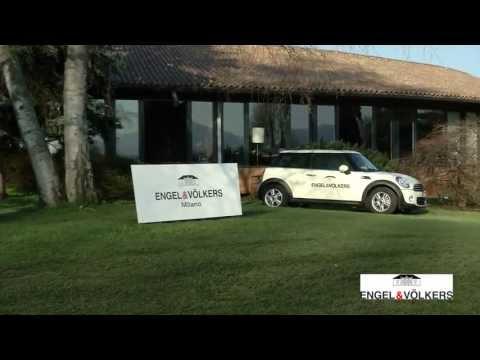 Engel&Volkers MIlano: Golf Cup Monticello 2013