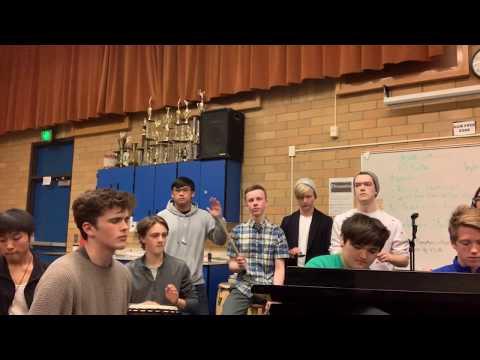 When The Choir Teacher's Gone...