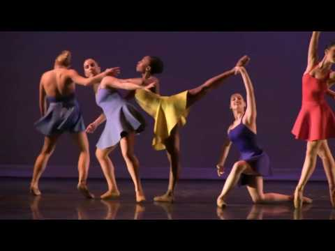 New World School of the Arts - NWSA Rising Stars 2016