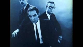 The Trio - The End of a Love Affair